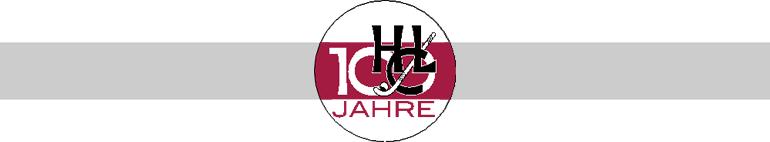 100 Jahre Hockey-Club Ludwigburg 2012